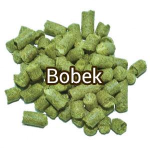 Хмель Bobek (Бобек) 3,7%, 100 гр.