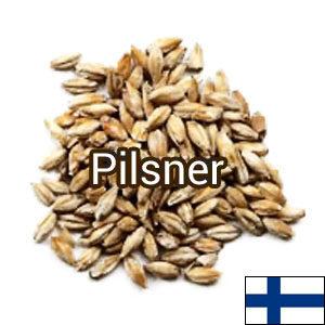 Солод Pilsner (базовый), Viking Malt 1кг