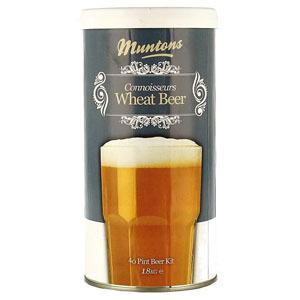 Набор Muntons Wheat Beer 1,8 кг.